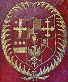 Peyton, Thomas, Sir, 2nd Baronet, of Knowlton (Stamp 1)