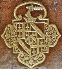 Philipot, John (1587 - 1645) (Stamp 1)