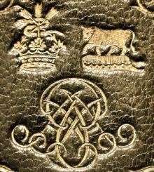 Ponsonby, Ashley George John (1831 - 1898) (Stamp 2)