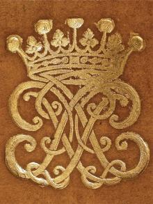 Poulett, John, 1st Earl Poulett (1663 - 1743) (Stamp 2)