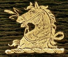 Prest, William (Stamp 7)