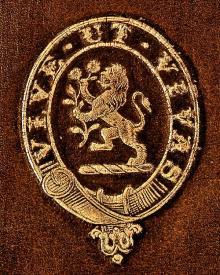 Price, Charles Rugge (1801 - 1866) (Stamp 1)