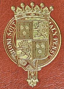 Primrose, Archibald Philip, 5th Earl of Rosebery  (1847 - 1929) (Stamp 1)