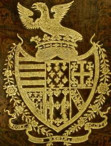 Queens' College Cambridge (Stamp 1)