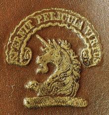 Ramsay, William (1806 - 1865) (Stamp 2)