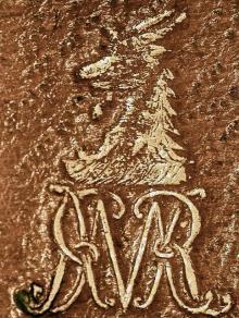 Raper, Matthew (1741 - 1826) (Stamp 1)