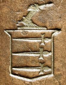Rawlins, Thomas (Stamp 1)