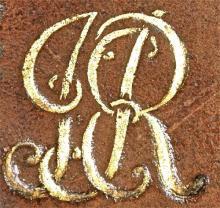 Raymond, J. E. (Stamp 2)
