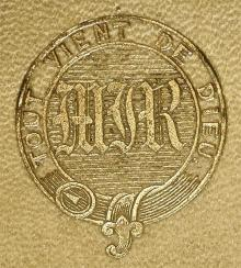 Rhodes, Matthew John (Stamp 1)