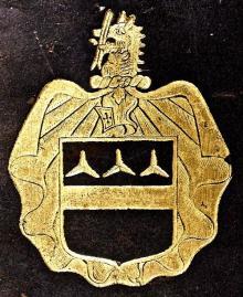 Rich, William (1657) (Stamp 1)