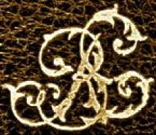 Rigby, Samuel (Stamp 1)