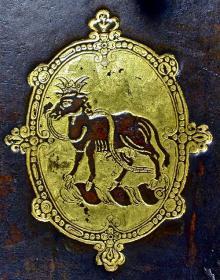 Rivers, John, Sir, 1st Baronet (Stamp 1)