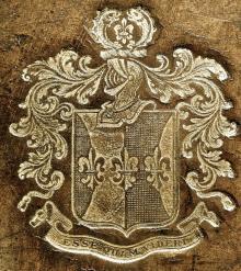 Robins, John (Stamp 1)