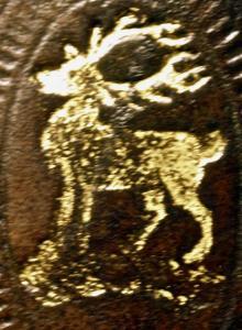Robinson, Thomas (Stamp 1)