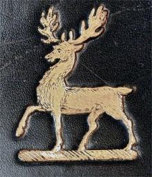 Robinson, Thomas William Usherwood (1826 - 1888) (Stamp 1)