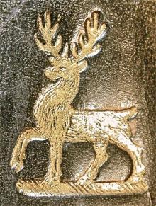 Robinson, Thomas William Usherwood (1826 - 1888) (Stamp 2)