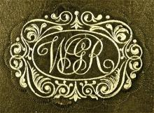 Rowland, William Gorsuch (1770 - 1851) (Stamp 2)