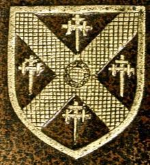 Rustat, Tobias (Stamp 4)
