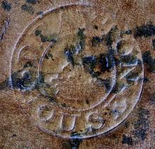 Sackville, George, 1st Viscount Sackville (1716 - 1785) (Stamp 1)