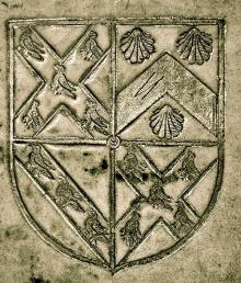 Salisbury (Stamp 1)