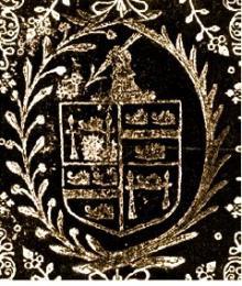 Salmon, Mary (1638) (Stamp 1)