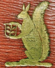 Sansom, Henry (Stamp 1)