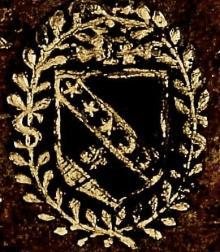 Scot, T. (Stamp 1)