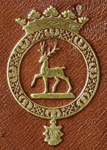 Scott, Charles William Henry Montagu Douglas, 4th Duke of Buccleuch  (1772 - 1819) (Stamp 3)