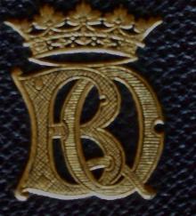 Scott, Charles William Henry Montagu Douglas, 4th Duke of Buccleuch  (1772 - 1819) (Stamp 4)