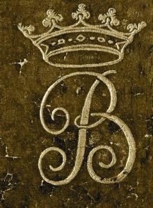 Scott, Henry, 3rd Duke of Buccleuch  (1746 - 1812) (Stamp 1)