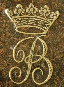 Scott, Henry, 3rd Duke of Buccleuch  (1746 - 1812) (Stamp 2)