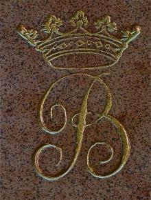 Scott, Henry, 3rd Duke of Buccleuch  (1746 - 1812) (Stamp 3)