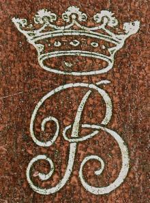 Scott, Henry, 3rd Duke of Buccleuch  (1746 - 1812) (Stamp 4)