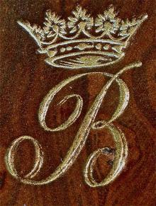 Scott, Henry, 3rd Duke of Buccleuch  (1746 - 1812) (Stamp 5)