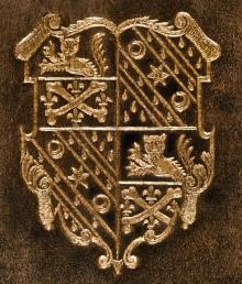 Scott-Gatty, Alfred, Sir, Garter of Arms (1847 - 1918) (Stamp 1)