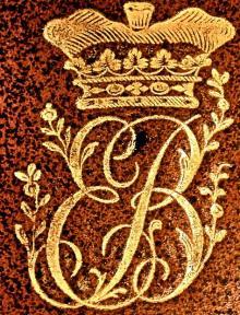 Scott, Elizabeth, Duchess of Buccleuch (1743 - 1827) (Stamp 2)