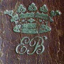 Scott, Elizabeth, Duchess of Buccleuch (1743 - 1827) (Stamp 3)