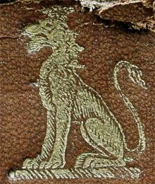 Sebright, John Saunders, Sir, 7th Baronet, of Besford (1767 - 1846) (Stamp 3)