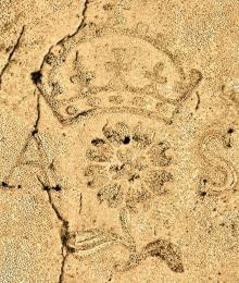 Seymour, Anne, Duchess of Somerset  (1497 - 1587) (Stamp 1)