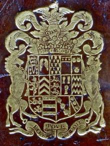 Seymour, Edward, 1st Earl of Hertford (Stamp 1)