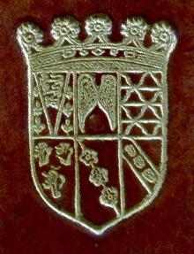Seymour, Edward, 1st Earl of Hertford (Stamp 2)