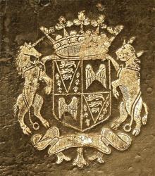 Seymour, John, 4th Duke of Somerset (1625-1675)  (Stamp 1)