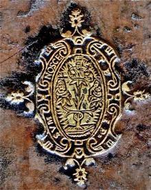 Shaw (Stamp 1)