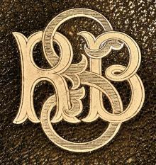 Sheridan, Richard Brinsley (1806 - 1888) (Stamp 1)
