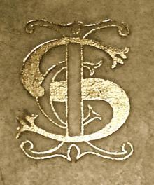 Shoppee, Charles John (1824 - 1897) (Stamp 2)
