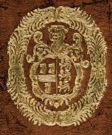 Skelton, Bevil, Sir (Stamp 2)