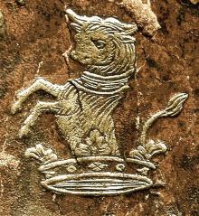 Smyth, John (1748 - 1811) (Stamp 1)