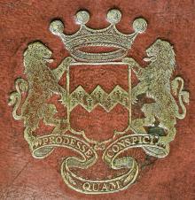 Somers, John, Baron Somers (1651 - 1716) (Stamp 3)