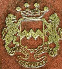 Somers, John, Baron Somers (1651 - 1716) (Stamp 5)