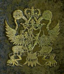 Spencer, Charles, 3rd Duke of Marlborough (1706 - 1758) (Stamp 2)